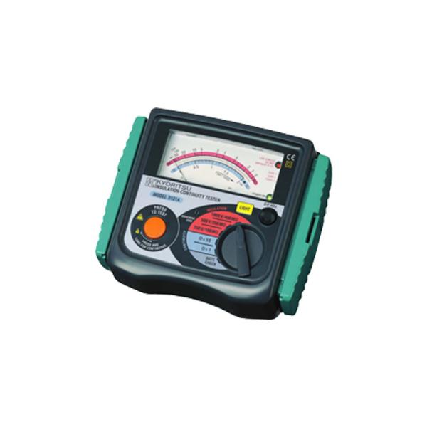 Megohmetro analógico 250-1000V