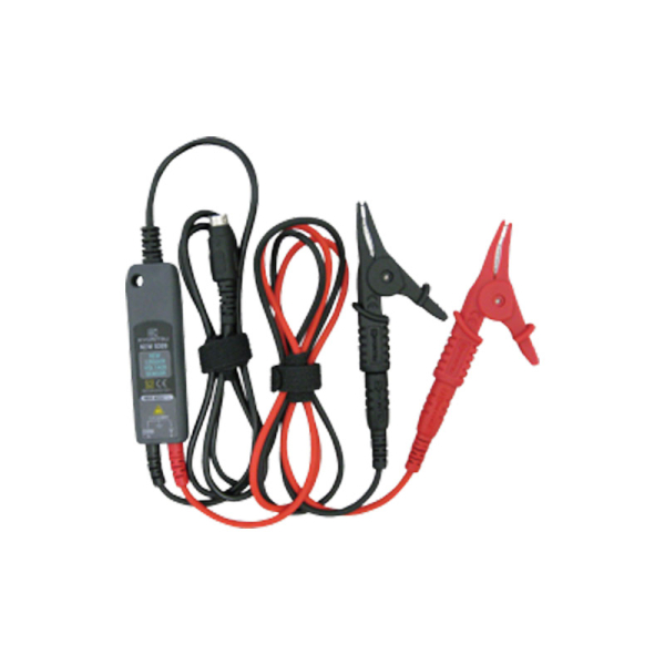 Sensor de voltaje para registrador 5020