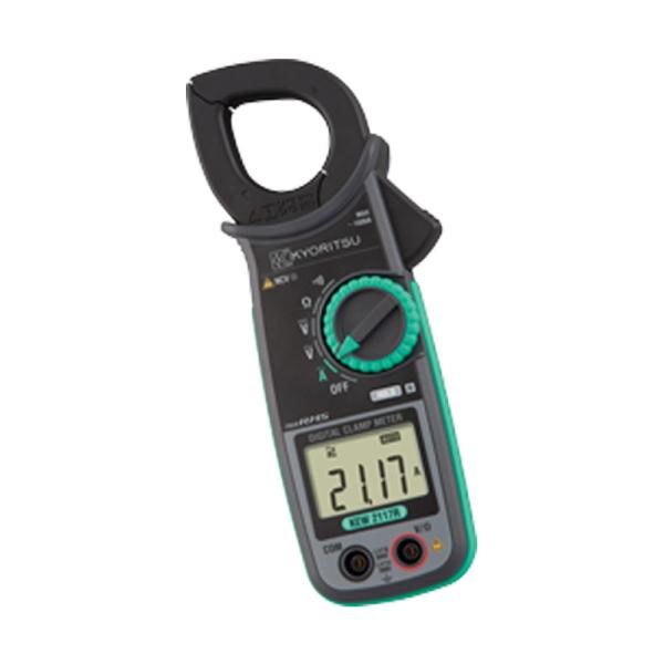 Pinza amperimétrica digital 1000A