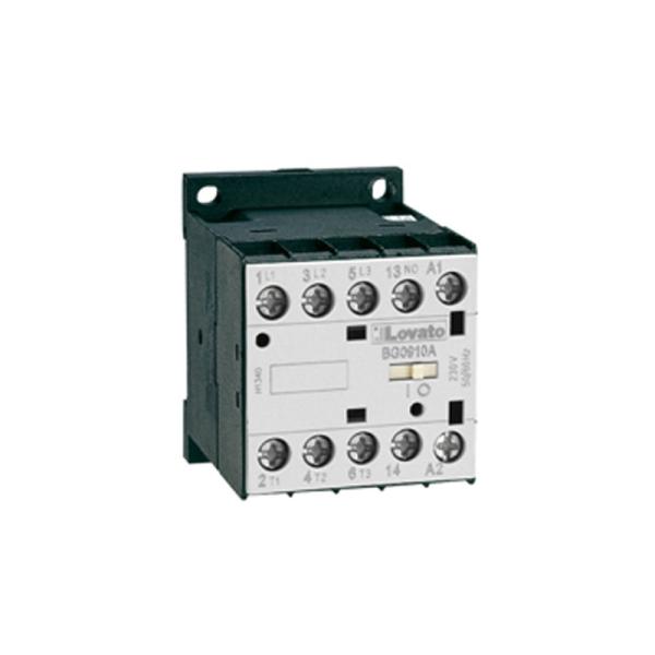 Contactor mini  9A-230V-4KW