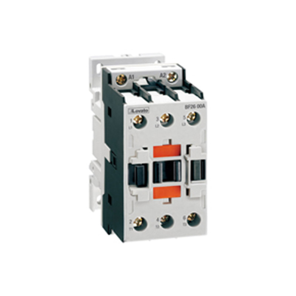 Contactor  38A-230V-18,5KW