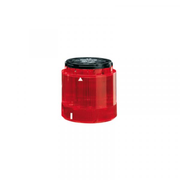 Unidad luminosa flash 240V rj
