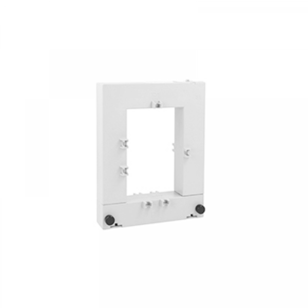 Trafo núcleo abierto 1500/5A 80×120