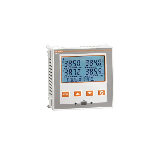 Multímetro Analizador DMG600