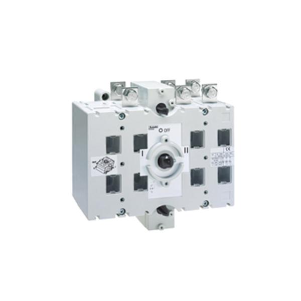 Conmutador Secc. 3x160A