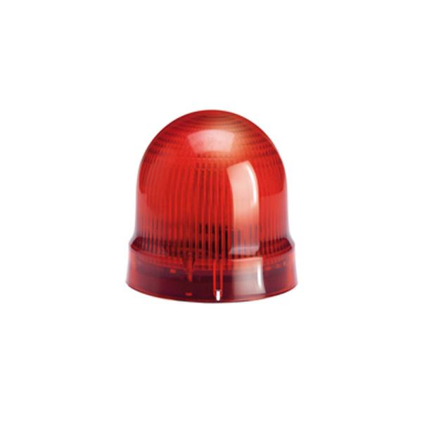 Señalizador rojo
