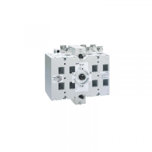 Conmutador Seccionador 3x800A