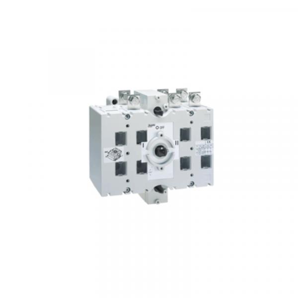 Conmutador Seccionador 3x1250A