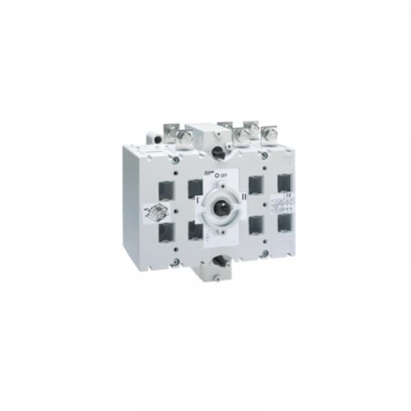 Conmutador Seccionador 3x1600A