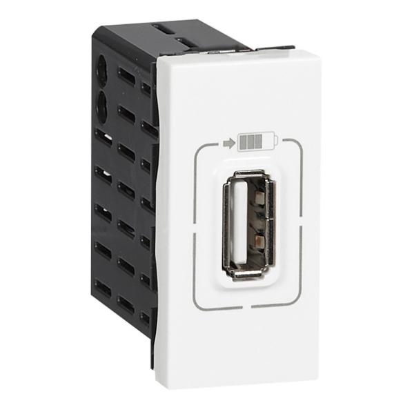 Unidad alimentación USB