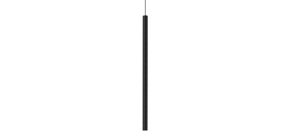 Colgante STEK 60cm 4.5W negro