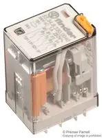 Relé mini industrial 4NA/4NC 7A 230VCA