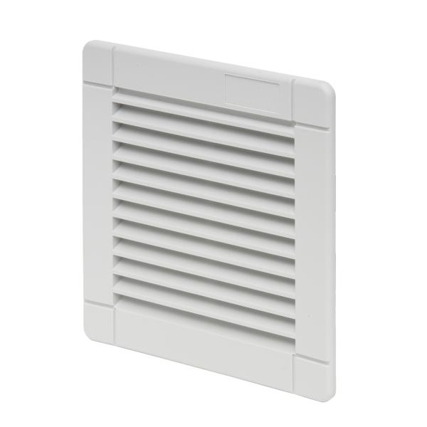 Filtro para ventilador 250x250mm.