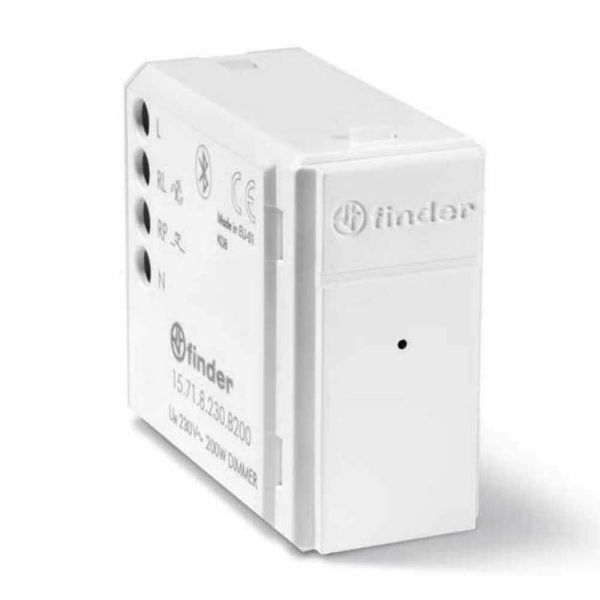 Yesly dimmer blanco 100W