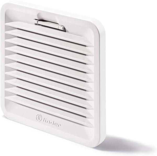 Filtro para ventilador 100x100mm.